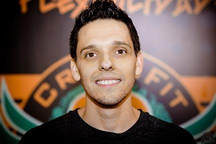 Thiago Martinez